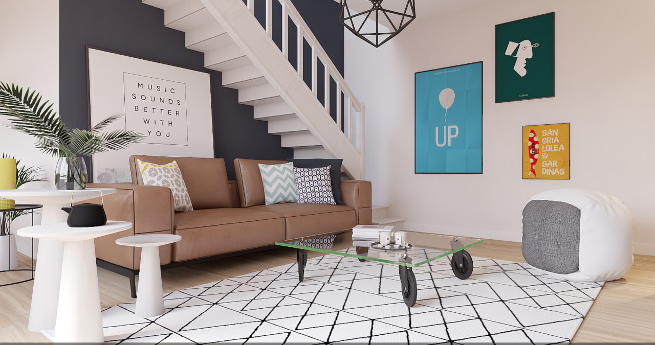 Home staging salon1